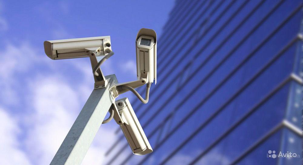 Монтаж видеонаблюдения в вашем городе в кротчайшие сроки.