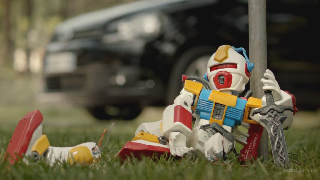 Ремонт дитячих іграшок
