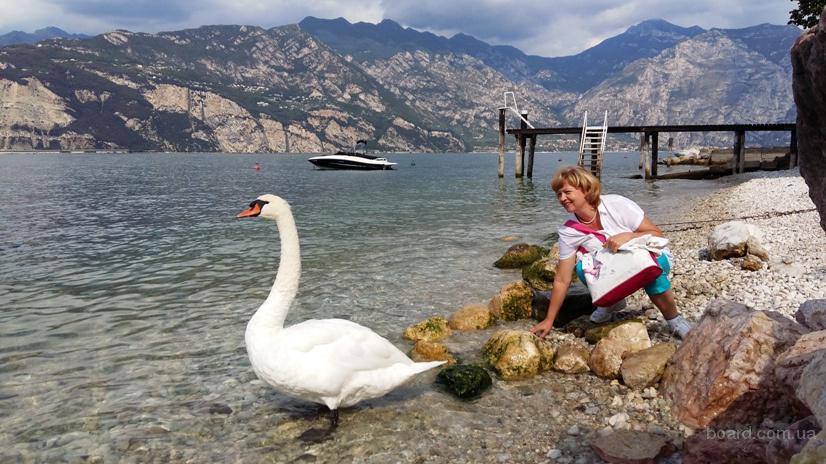Тур на море в Италию! 7 ночей на море в Италии с проездом!
