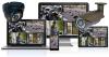 """Компания """"Эдванс"""" предлагает услуги по монтажу, обслуживанию систем   безопасности:"""