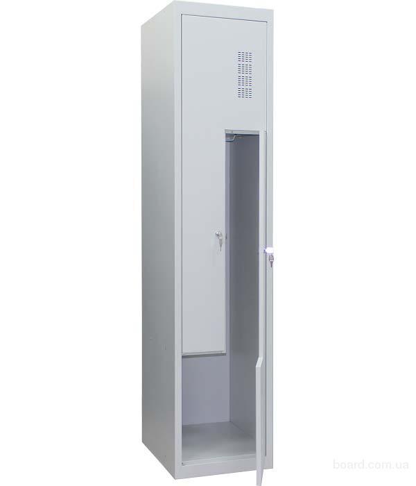 Шкаф с Г-образными дверями