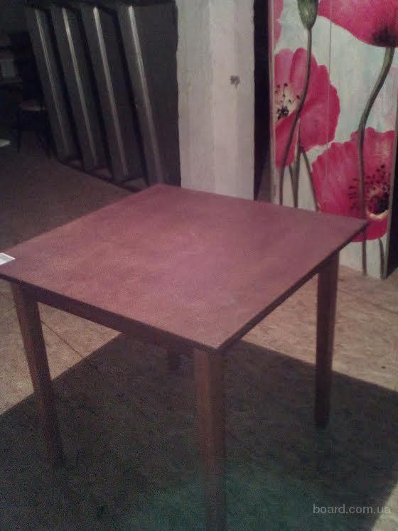 Продам столы деревянные бу для кафе