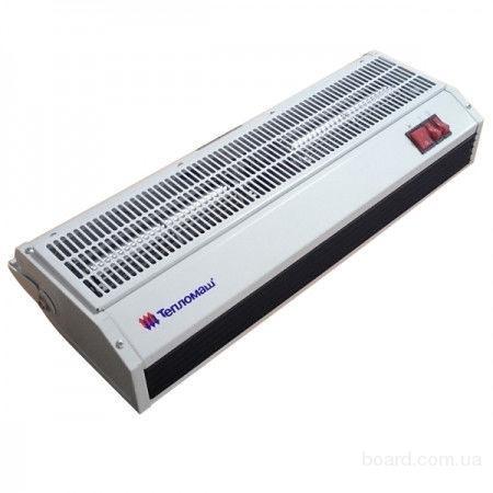Продам Электрическую завесу КЭВ-2П1111Е