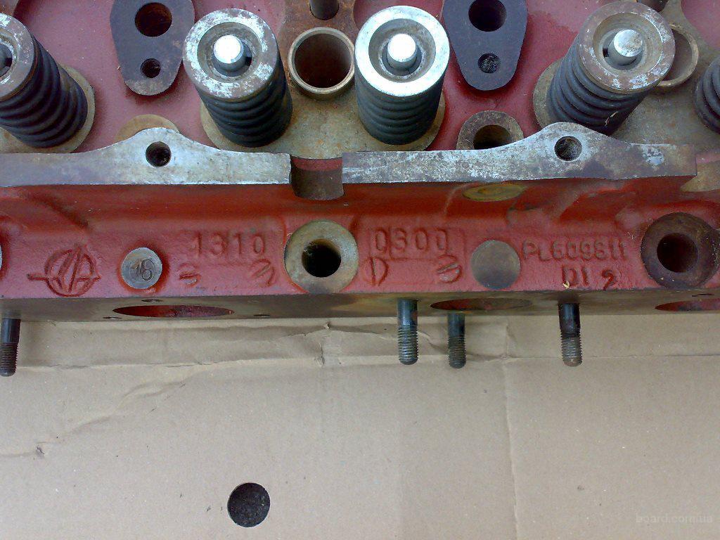Блок цилиндров двигателей МТЗ (Д-240, Д-243, Д-245)