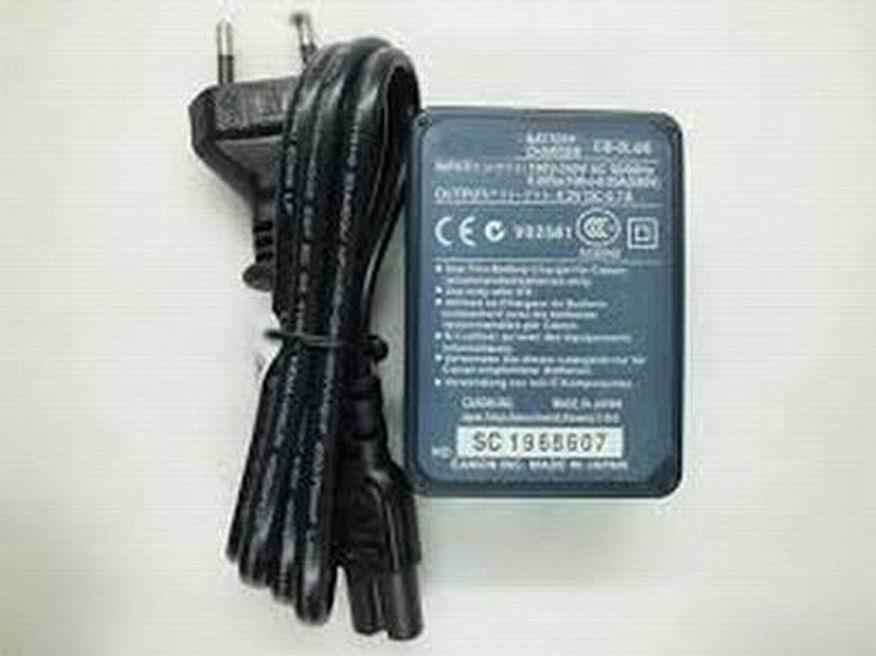 Зарядное устройство Canon CB-2LUE