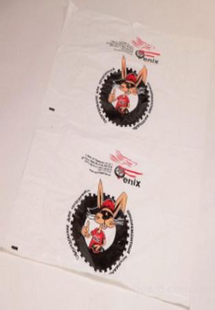 Изготовления пакетов, нанесения печати
