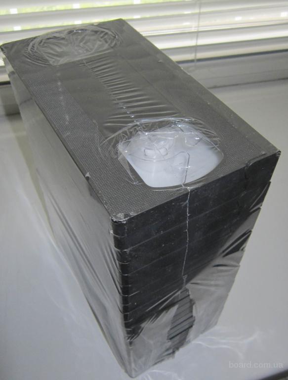 Видеокассеты  BASF