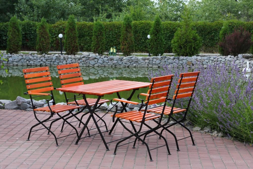 раскладная мебель для баров и ресторанов