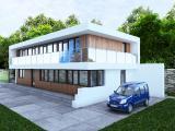 Архитектурное проектирование от Версальпроект