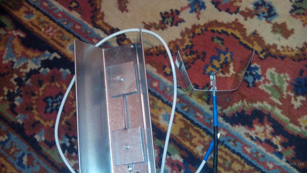 Wi-Fi антенна 15 dbi