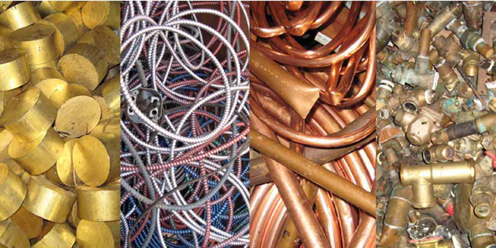 Куплю лом і відходи кольорових металів