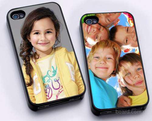 Чехол с вашим фото, именем, любой картинкой, любая модель телефона