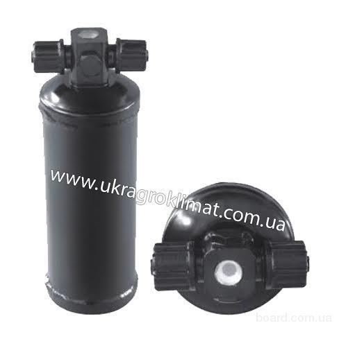 Радиатор кондиционера МТЗ (в зборе) - Agrodoska