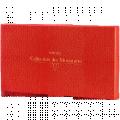 подарочный набор faberlic collection des miniatures 5 фл по 7 мл
