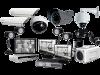 Видеонаблюдение, видеодомофоны, системы контроля доступа.