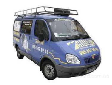 Продажа, монтаж и ремонт охранного оборудования.