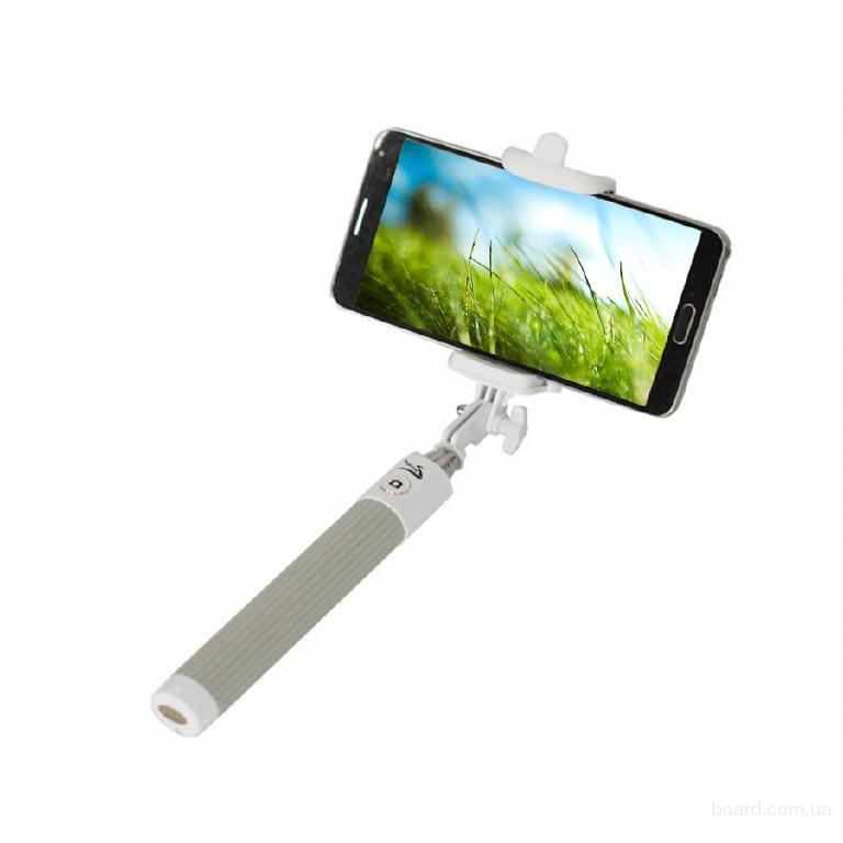 Селфи-монопод для смартфонов 200 Ultra Mini, Bluetooth, USB шнур