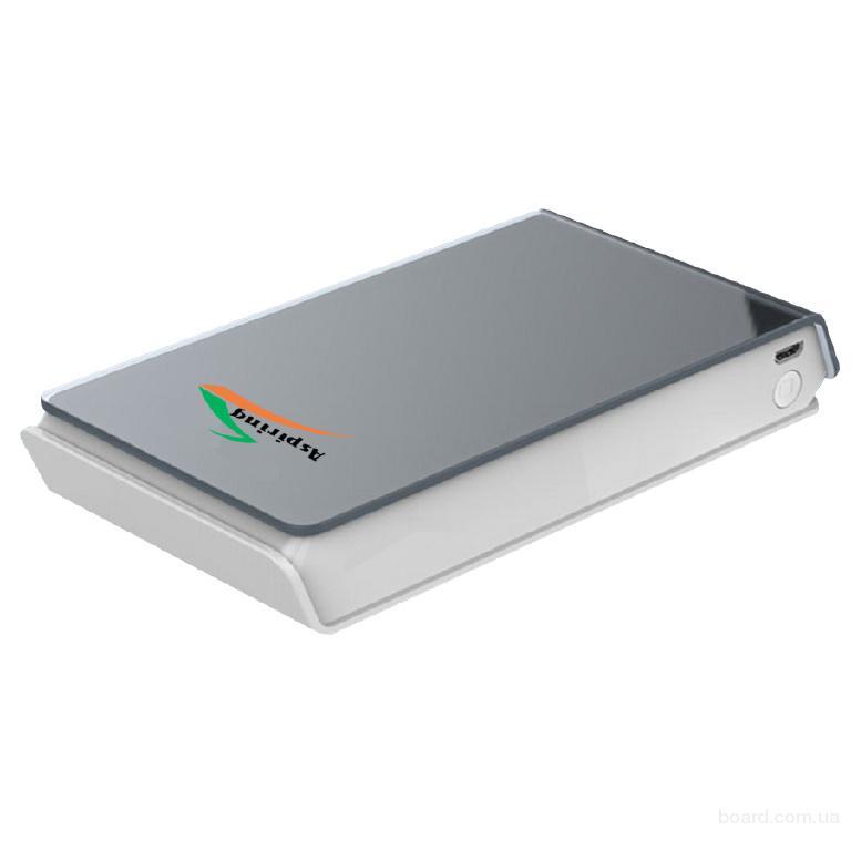 Универсальная батарея, 13200мАч, li-lon, USB, 9 переходников
