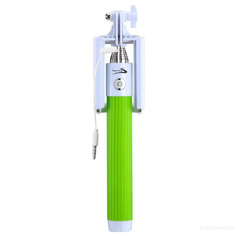 Селфи-монопод для смартфонов, 100 Ultra Mini, Гарантия 12м