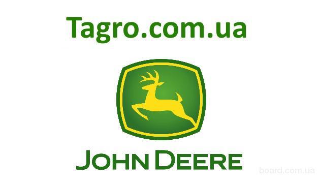 Качественный ремонт и обслуживание техники John Deere Черкассы и обл