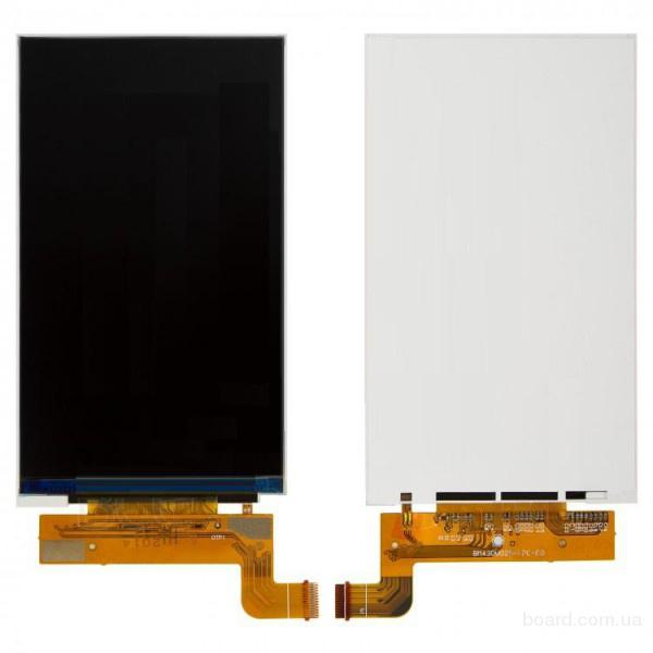 Дисплей (экран) LG X130 L60, X135 L60i Dual, X145 L60 Dual, X147 L60 Dual