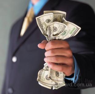 Частный инвестор кредитует под залог!