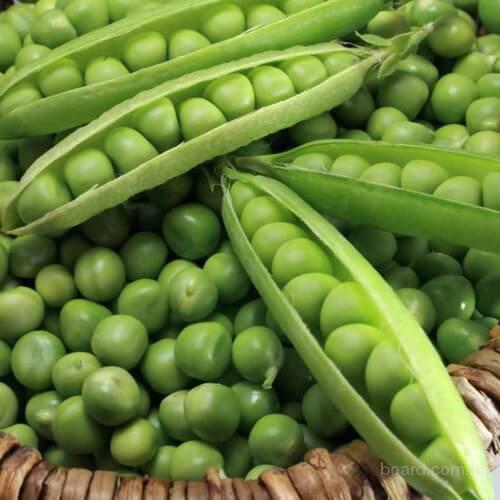 Продам семена Горох Изумрудный жемчуг