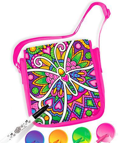 Сумка Раскраска Хамелеон Color me mine Simba 6371460