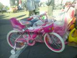 Велосипед детский Barbi 18