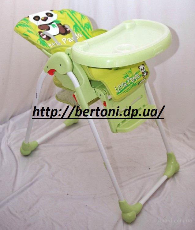 Детский стульчик sigma cc