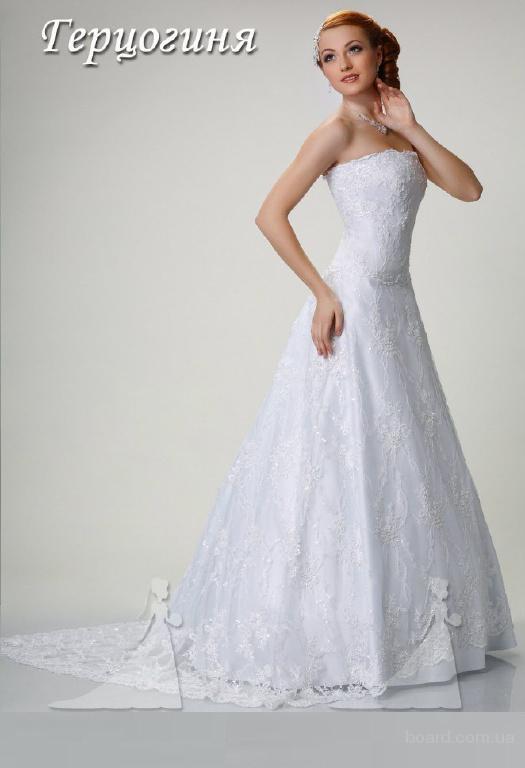 Свадебные платья от салона Elen-Mary (Элен Мари)
