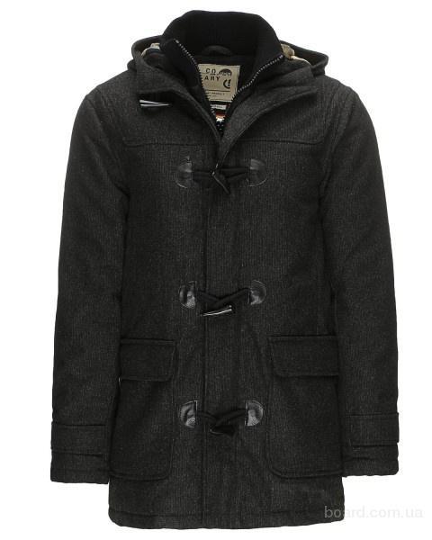Мужские пальто оптом