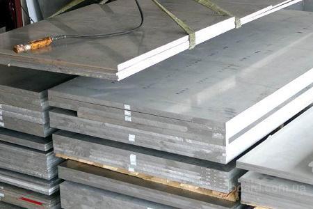 Лист алюминиевый из сплавов А5М, АД1М (Н), АМЦМ, АМЦН2, А5М