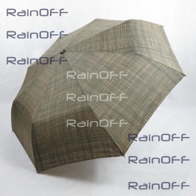 Компактные мужские зонты Костюмы