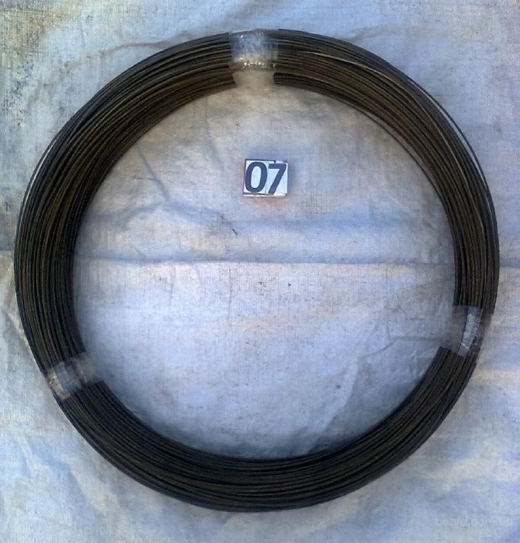 Остатки - Нихром Х15Н60 Проволоки d=2.0/2.5/3.0/3.5 мм