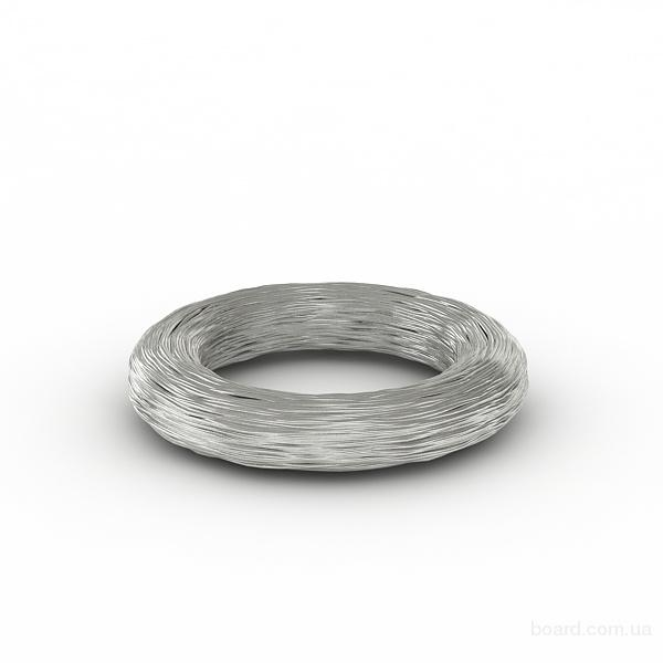 Остатки - Фехраль Х25Ю5Т Проволоки d=7.0/7.5/ мм