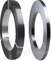 Лента стальная х/к упаковочная