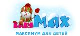 """Мир товаров для детей в интернет-магазине """"BabyMax"""""""