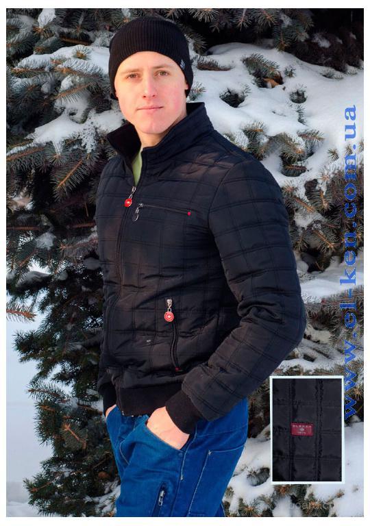 Демисезонная куртка EL&KEN - 143 от интернет магазина EL&KEN
