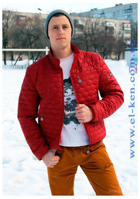 Демисезонная куртка - 145 от интернет магазина EL&KEN