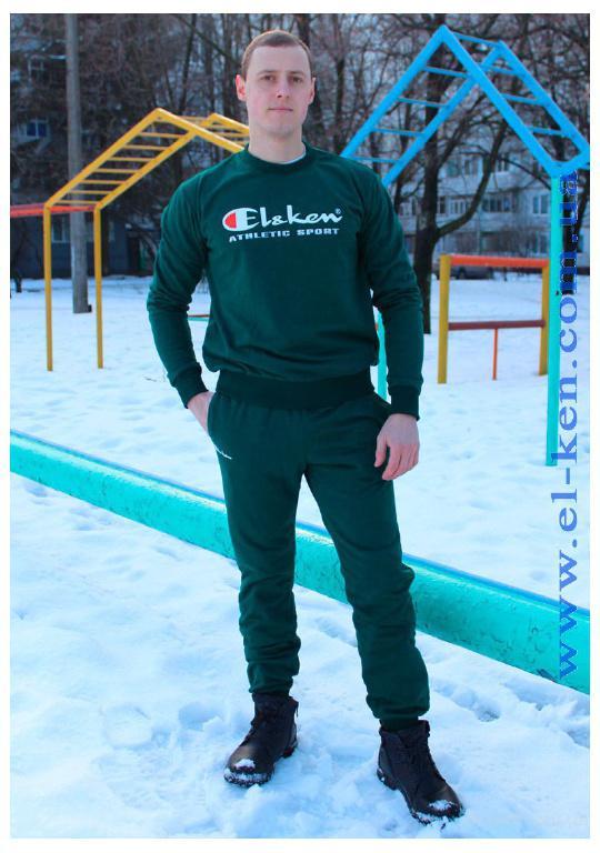 Спортивный костюм -140 от интернет магазина EL&KEN