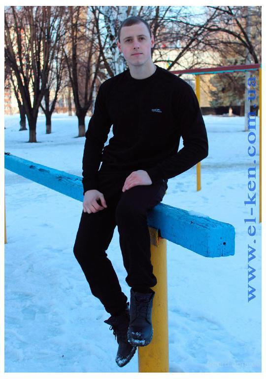 Мужской спортивный костюм -142 от интернет магазина EL&KEN