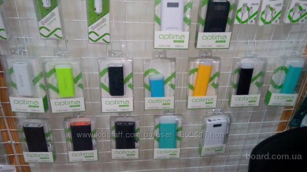 Дополнительная батарея Carbon Series 22000mAh 2.1A 1A Недорого Акция
