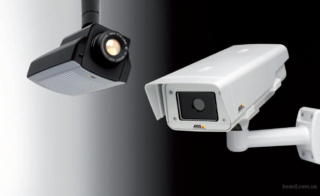 Мы занимается установкой, настройкой видеонаблюдения.