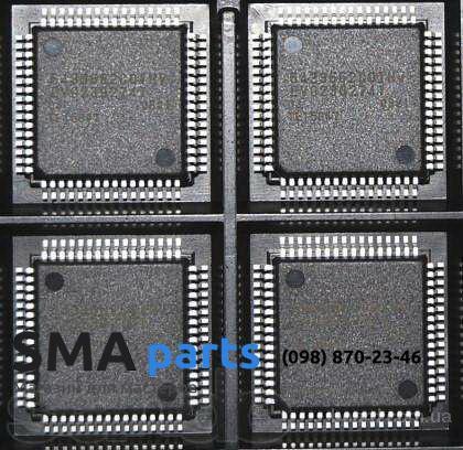 SMA.parts Микроконтроллер 6433662C01HV для Evo II 2 (2.74)