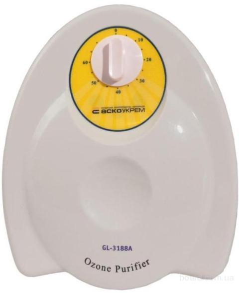 Озонатор воды и воздуха бытовой GL-3188А