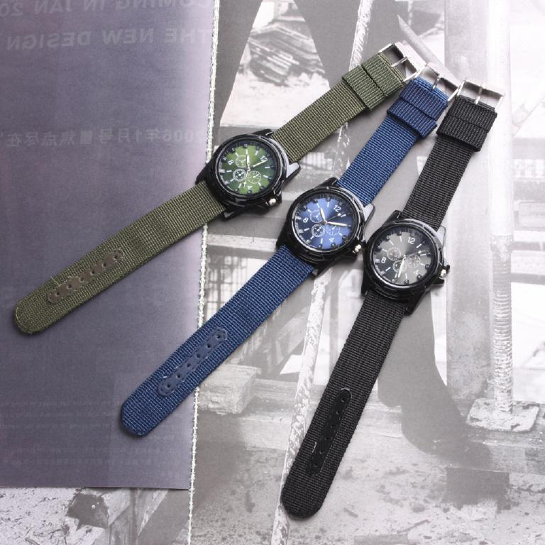 Новые часы Military Gemius swiss army