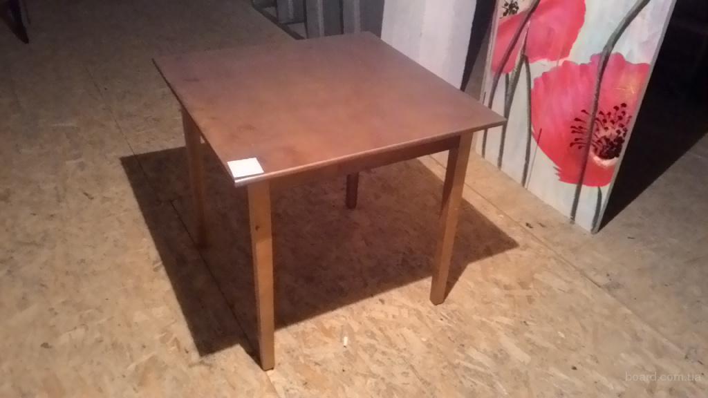 Продам столы для кафе б.у. со склада в Киеве