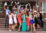 Фотограф на выпускной, репортажная фотосъемка!