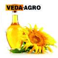 Sunflower oil (crude)
